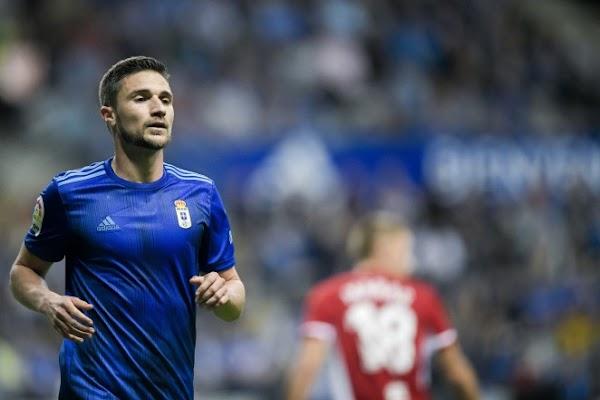 Oficial: Oviedo, rescinde contrato Omar Ramos