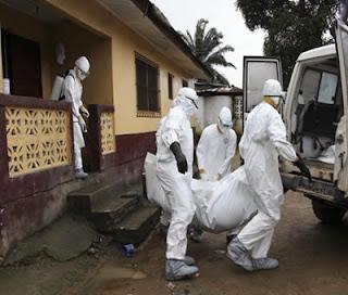 Ebola en Brazil