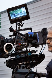 Roberto Andò. Director of The Confessions