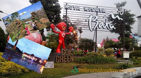 Malang and Batu City Tour 2 Days