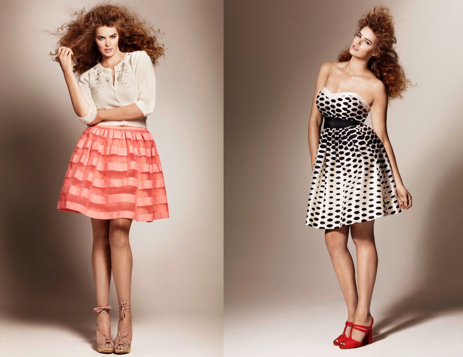 13f6461a9ace3 These plus size dress style ideas will provide you with the best  inspiration to build up an A-lister look. Boost your confidence with ...