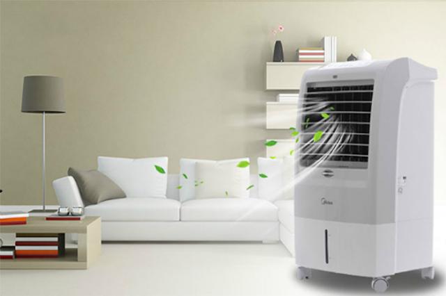 Tiêu chí chọn mua quạt điều hòa tốt nhất cho mùa nắng nóng
