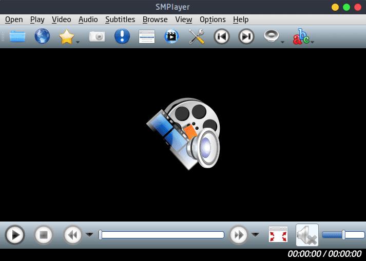 تثبيت SMPLAYER أفضل بديل لبرنامج VLC على اللينكس