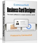 EximiousSoft Business Card Designer v3.80 Full Version