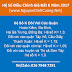 Hệ số điều chỉnh giá đất năm 2017: Quận nào ở Hà Nội có Hệ số K cao nhất ?