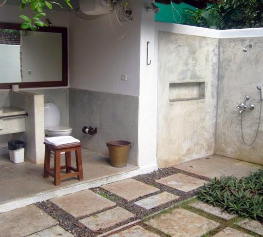 Outdoor Bathroom Ideas | Bathroom Showers