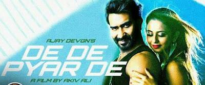 De De Pyaar De (2019) 1080p Full HD Movie   Viralthing