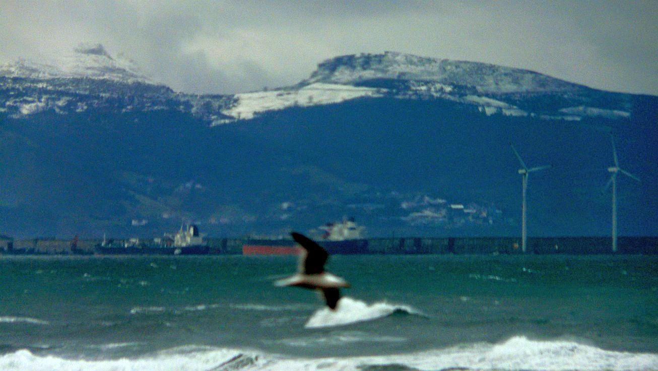 nieve playa sopelana 05