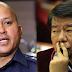 Bato responds to Drilon's remark: Hindi lahat ng kanto boy masasama