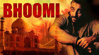 Bhoomi Movie Wallpaper