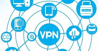 Cara Membuat VPN Connection di Windows 7,8,10