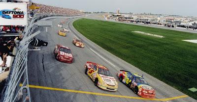 DAYTONA 500 #NASCAR Memories - 1990s