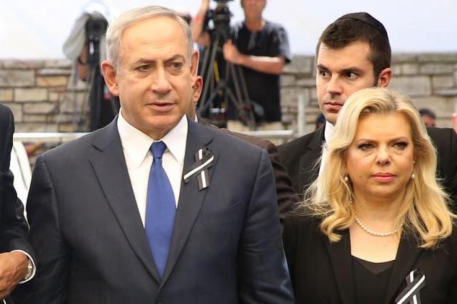 Polisi Israel Serukan Netanyahu Didakwa Kasus Penipuan dan Penyuapan