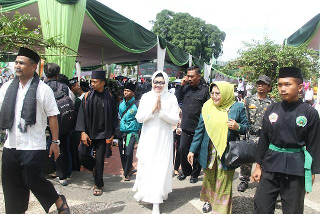 Hari Santri Nasional ke 2 Tingkat Kabupaten Subang
