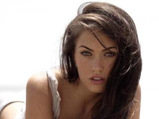 Megan fox world's most attractive women