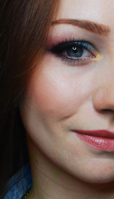 makijaż metamorfoza makeup beauty