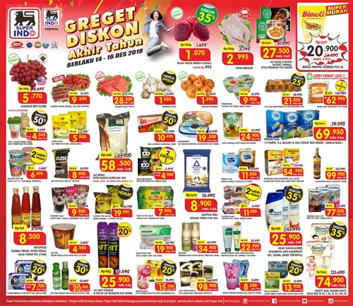 promo jsm superindo weekend