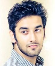 Biodata Vishal Vashishtha Pemeran Baldev Balwant Singh