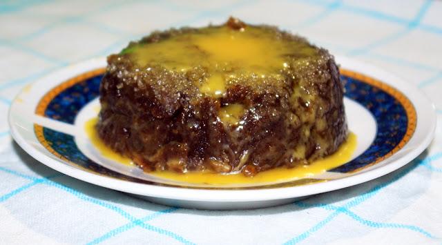Kue Asidah: Makanan Khas Maluku yang Lezat