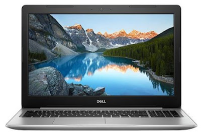 Notebook Dell i15-5570 Intel Core i5 8250U
