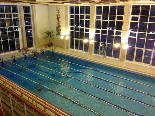 piscine Anderlecht