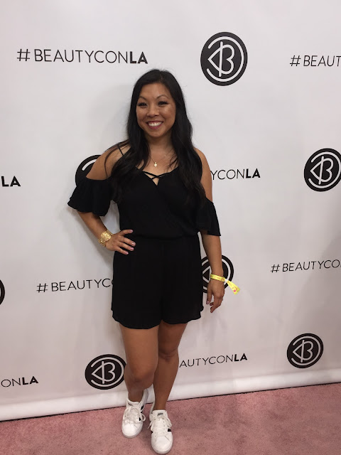What to wear to BeautyCon