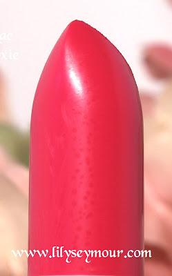 Mac Moxie Lipstick