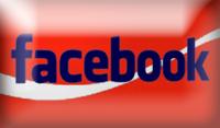 Facebook & Coke