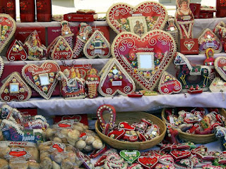 Gingerbread decorations in Croatia by Robert Majetic
