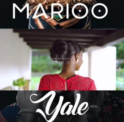 Marioo - Yale Video