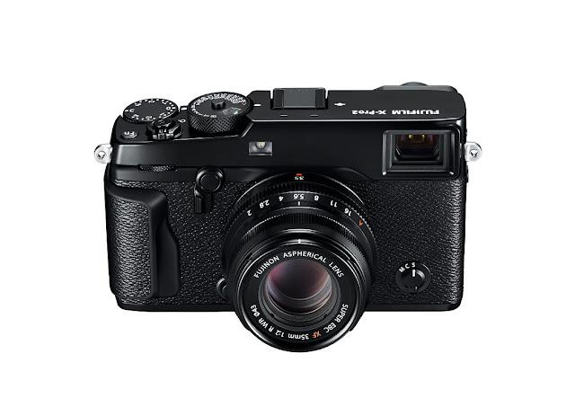 Concorso Fuji mette in palio una X-Pro2 con il 35mm F2