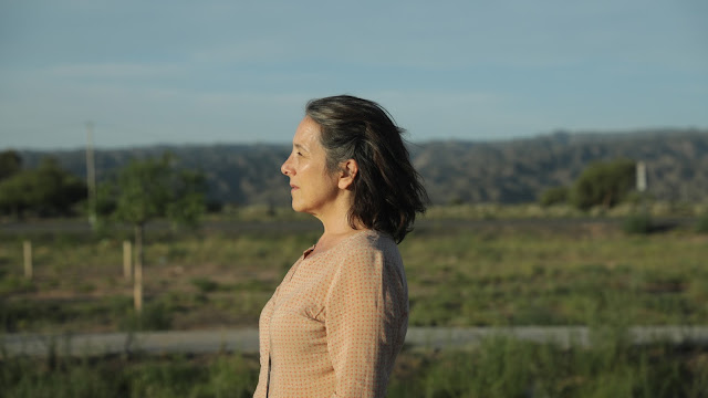 Review | The Desert Bride | 2018