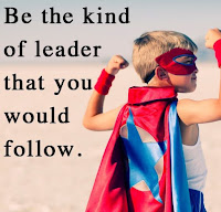 Kepribadian dan Kemampuan Pemimpin