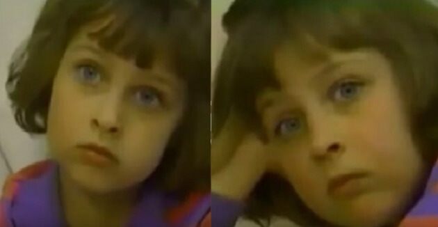 This Psychopath Child Wanted To Kill Her Whole Family In 1990. But Where Is She Now?