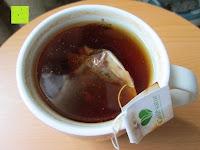 Teetasse: GrüNatur Gesundheitsapotheke - Wohlfühl-Tee