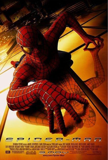 Người Nhện - Spider-Man (2002)