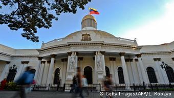 Venezuela: se recrudece disputa política en mes clave