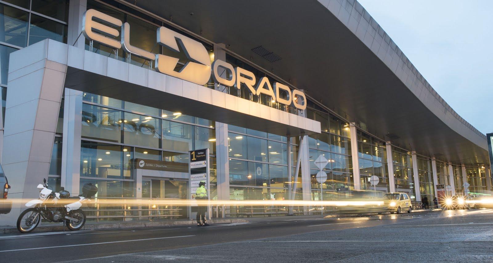 Aún no viajas por nueva cuarentena: la nueva fecha -del piloto de apertura- del aeropuerto El Dorado