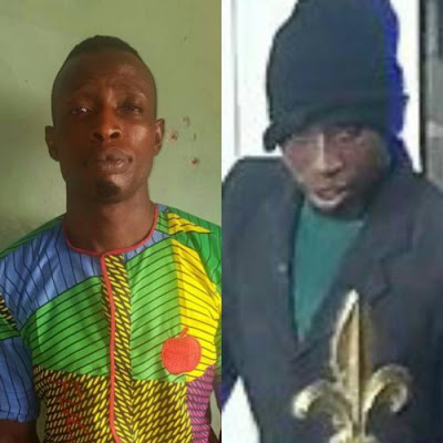 Offa Bank Robbery Prime Suspect Michael Adikwu is Dead
