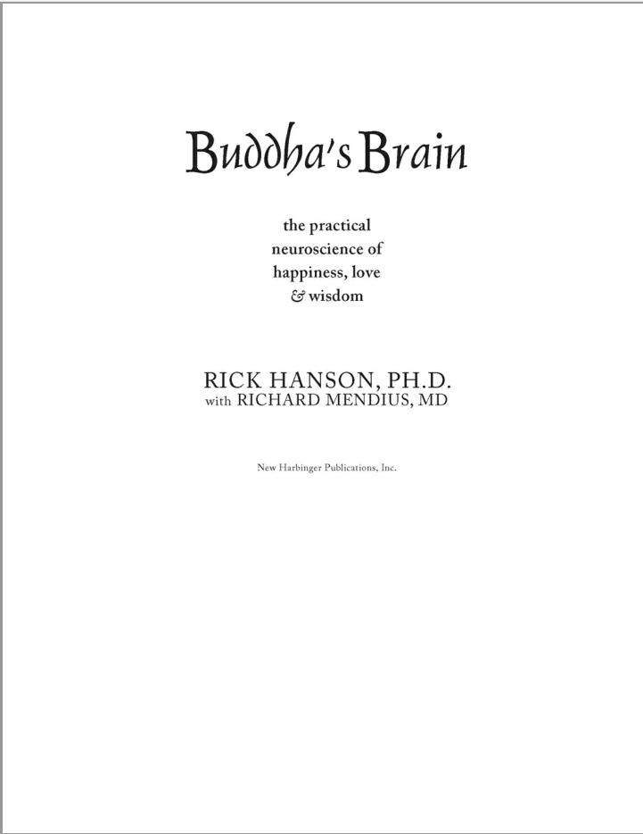 Buddhas brain by rick hanson pdf book download 8freebooks buddhas brain by rick hanson pdf fandeluxe Choice Image