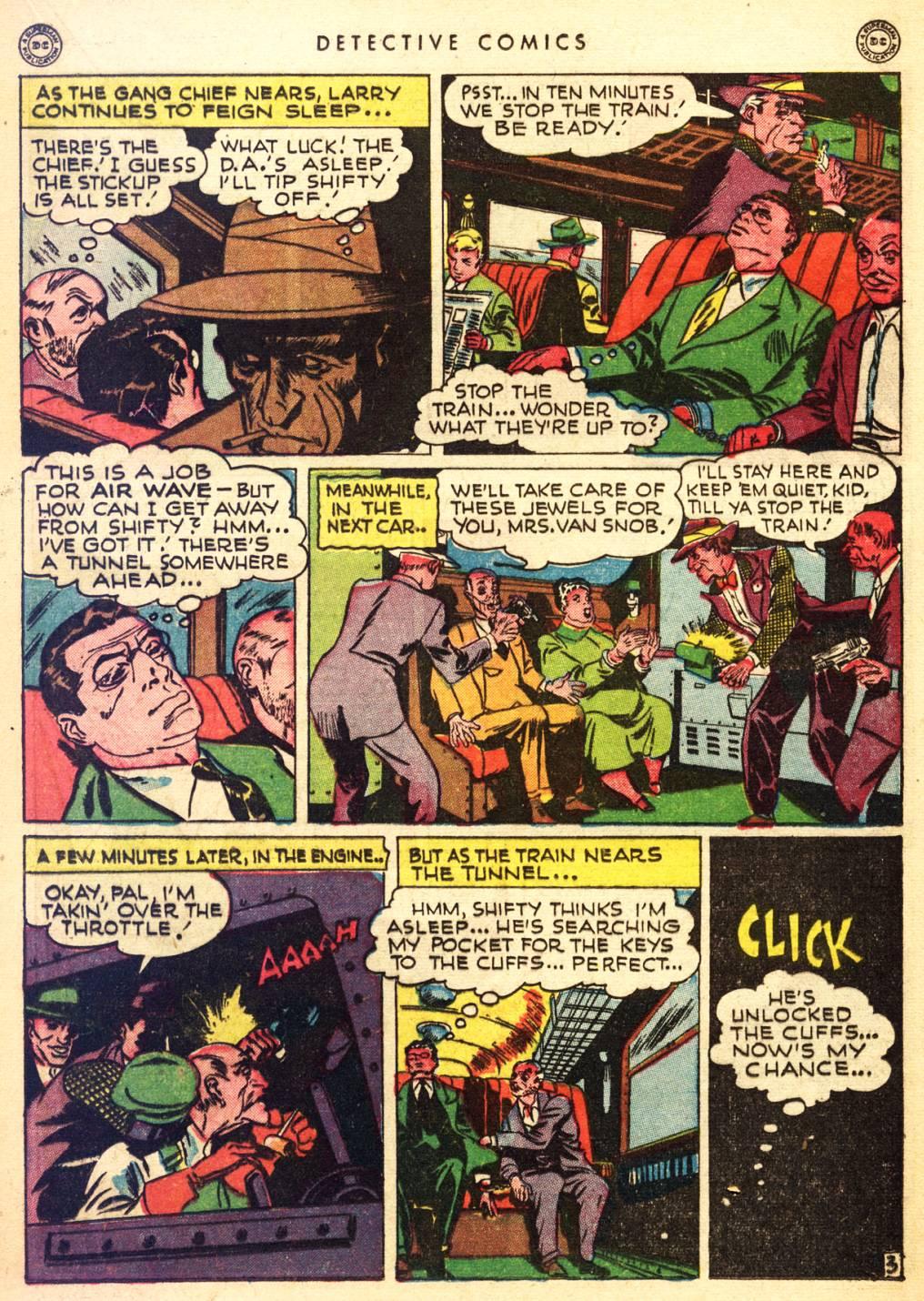 Detective Comics (1937) 124 Page 18