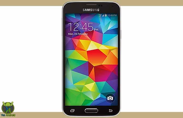 [Update] G900VVRU2DQF2 | Galaxy S5 SM-G900V