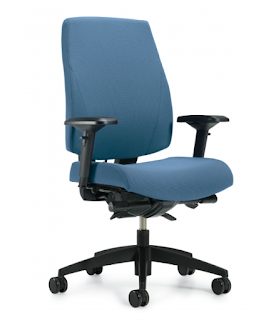 G1 Ergo Select Task Chair