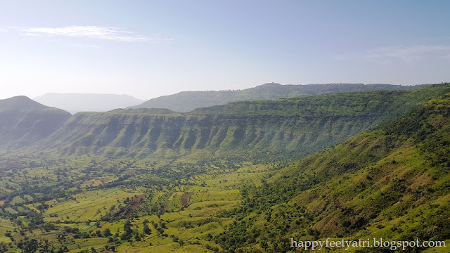 Table Top, Panchgani