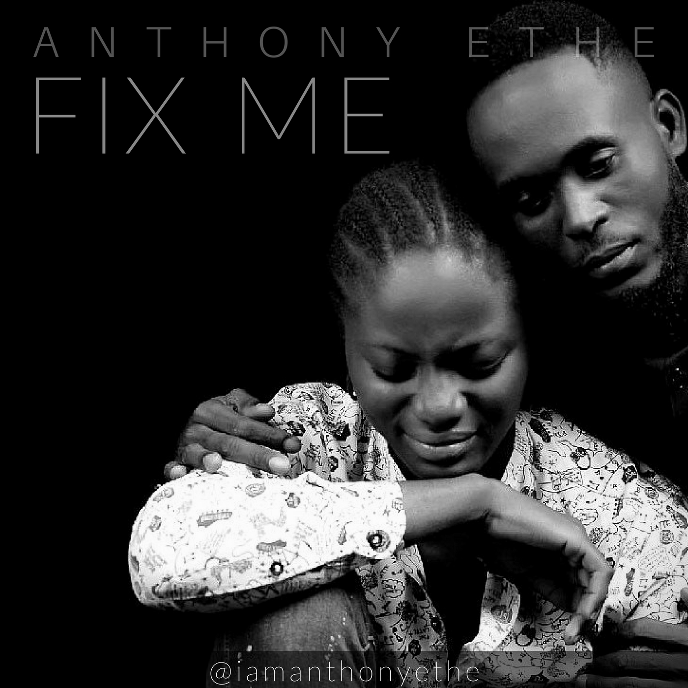 Download Fix Me by Anthony