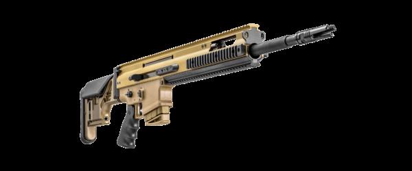 Лімітована версія гвинтівки FN SCAR 20S