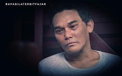 Cerekarama Apabila Terbit Fajar ( TV3 )