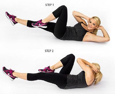 Cách giảm mỡ hông nhanh chóng và hiệu quả