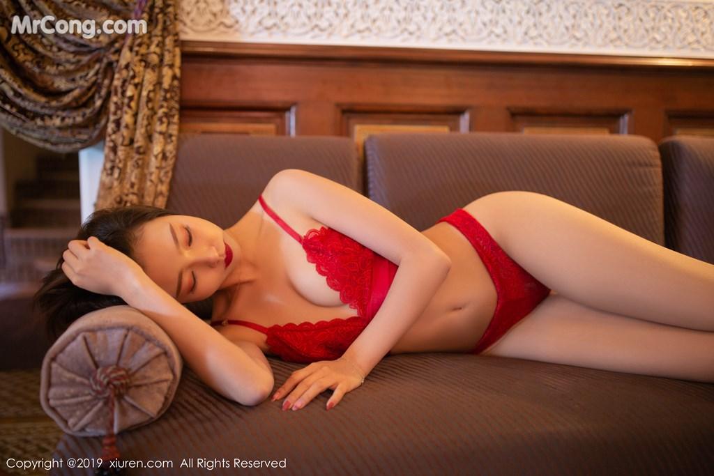 Image XIUREN-No.1646-LRIS-Feng-Mu-Mu-MrCong.com-027 in post XIUREN No.1646: LRIS (冯木木) (56 ảnh)