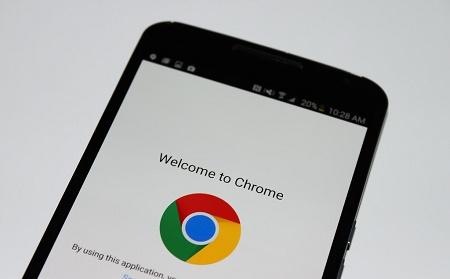 mengatasi Google Chrome tidak bisa dibuka